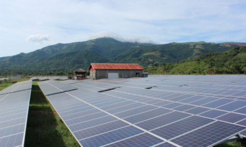 Solar for the country: Inside Southeast Asia's largest micro-grid